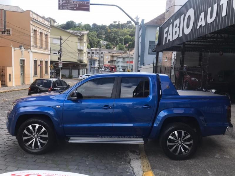 amarok 3.0 v6 extreme cd diesel 4x4 at 4p automatico 2018 garibaldi