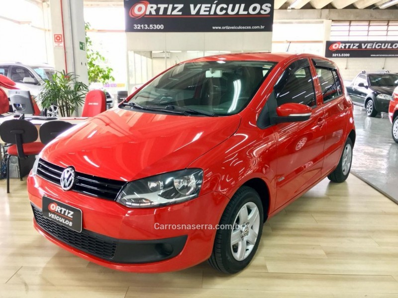 fox 1.0 mi 8v flex 4p manual 2011 caxias do sul