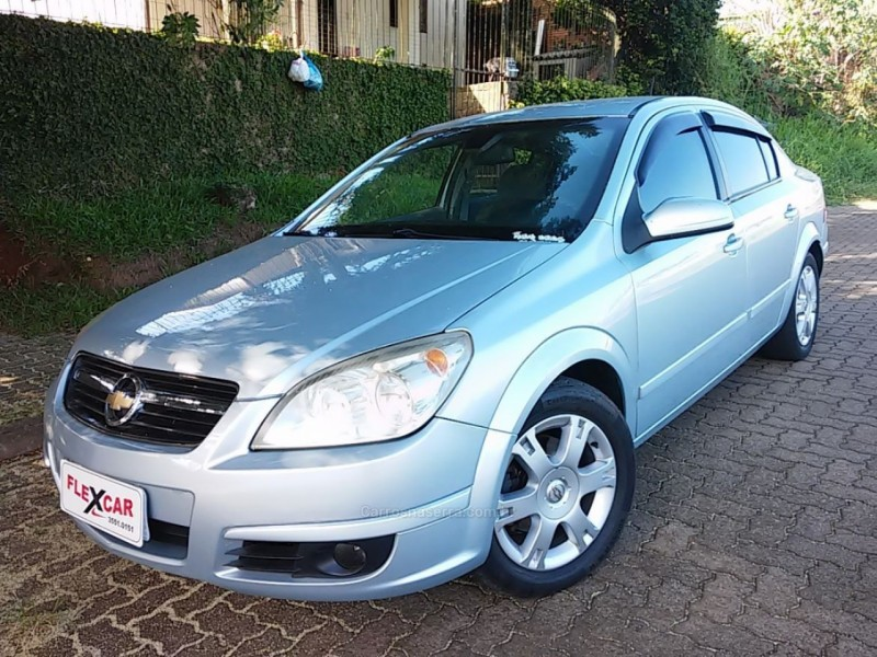 vectra 2.0 mpfi elegance 8v flex 4p manual 2006 estancia velha