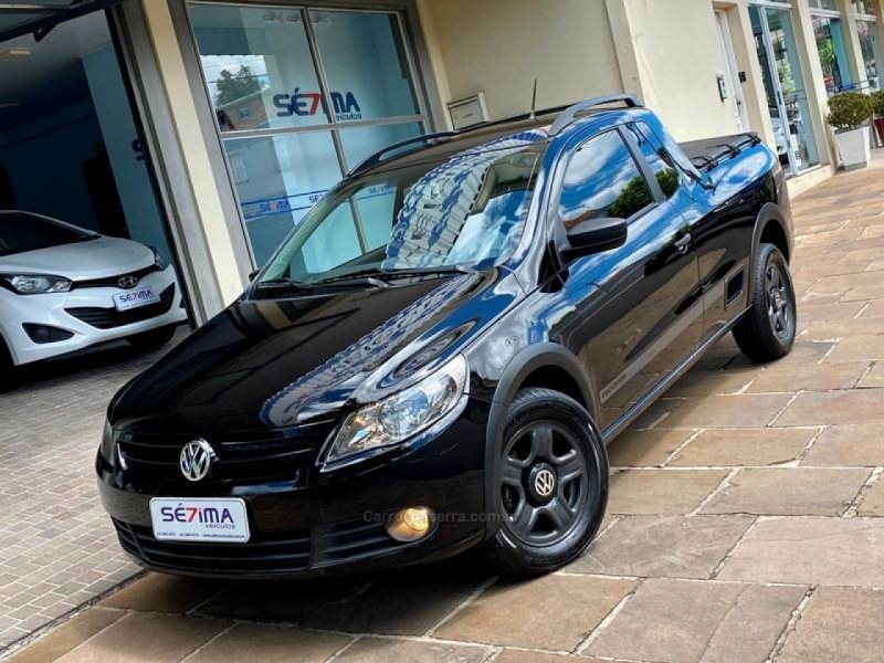 saveiro 1.6 mi trooper ce 8v flex 2p manual g.v 2010 guapore