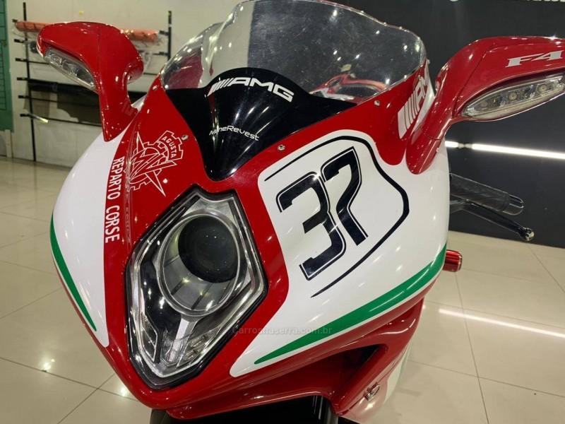 F4 RR ABS - 2012 - CAXIAS DO SUL