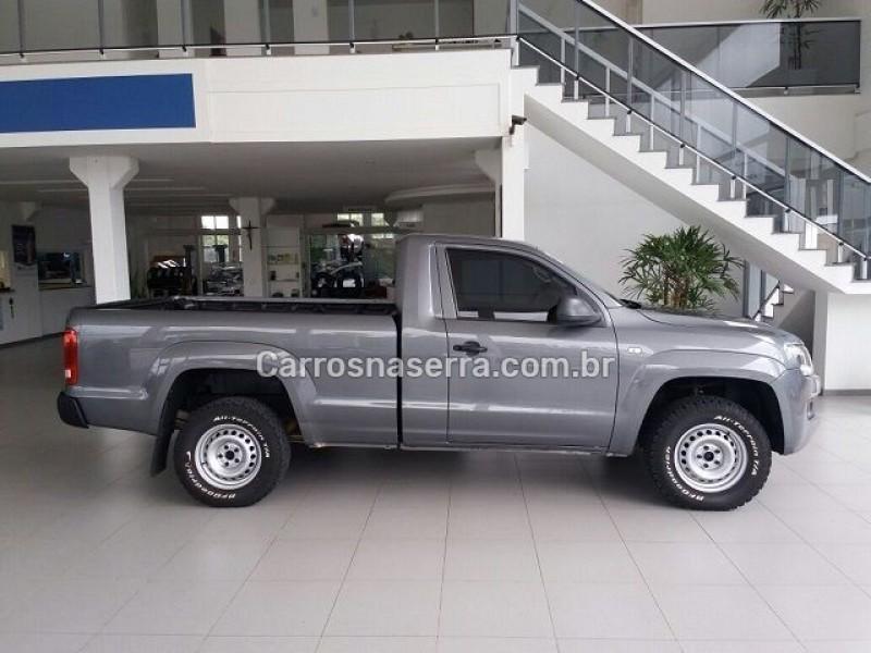 amarok 2.0 4x4 cs 16v turbo intercooler diesel 2p manual 2013 bento goncalves