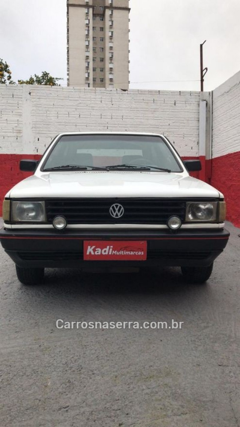 gol 1.6 cl 8v gasolina 2p manual 1990 caxias do sul