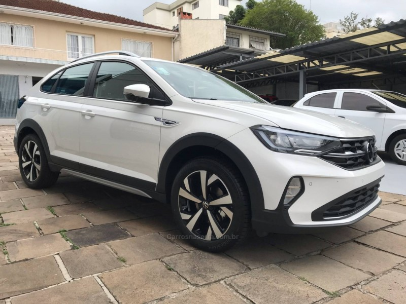 nivus 1.0 tsi highline flex 4p automatico 2021 caxias do sul