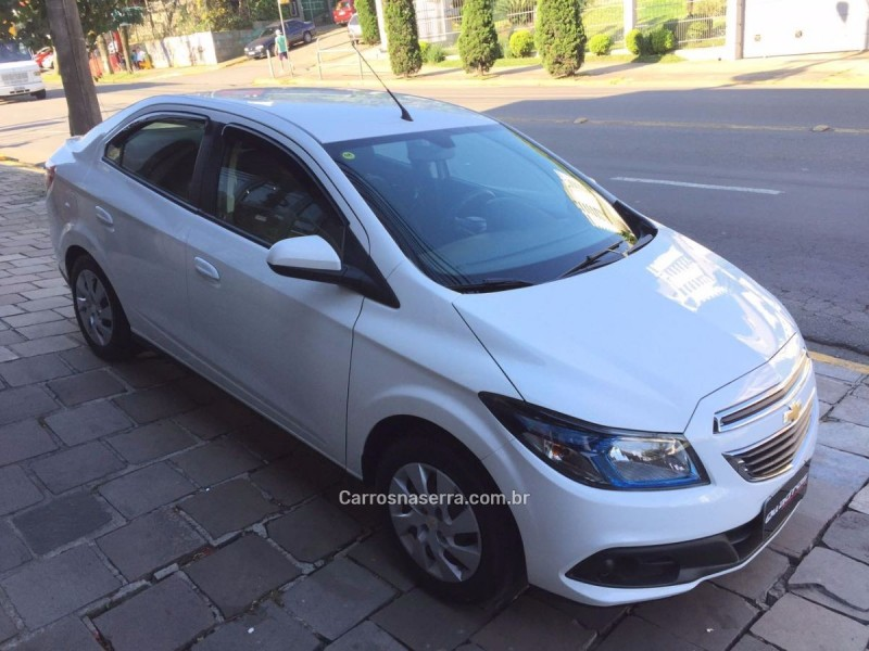 prisma 1.4 mpfi lt 8v flex 4p manual 2015 caxias do sul