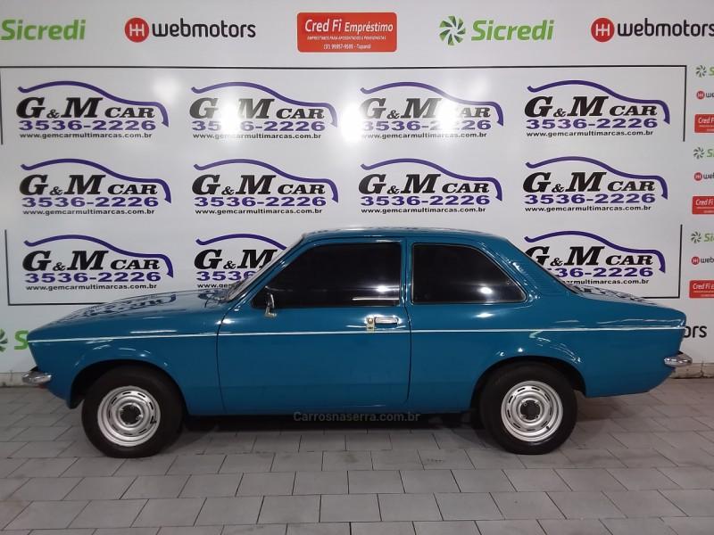 chevette 1.4 sl 8v gasolina 2p manual 1974 sao sebastiao do cai