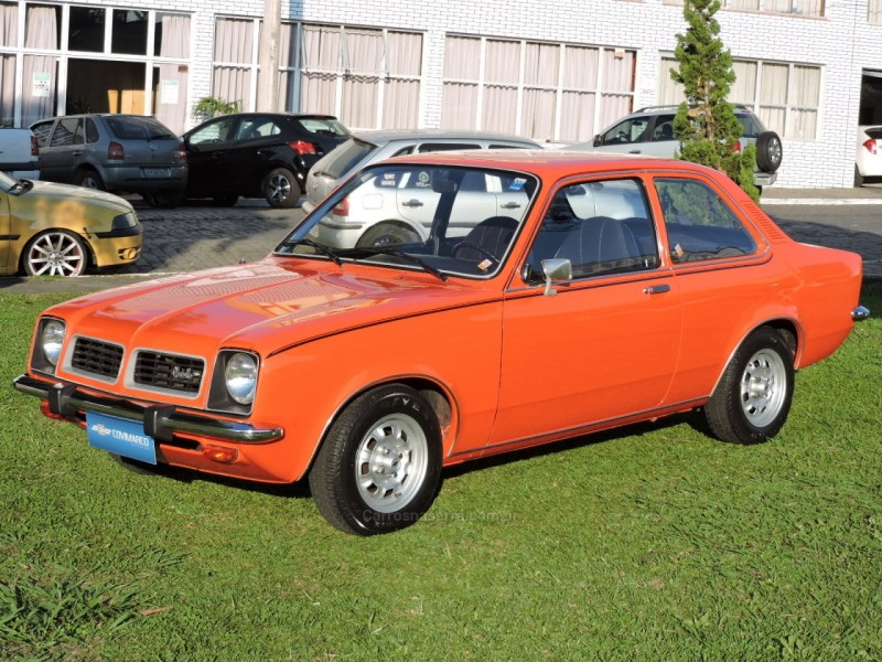 chevette 1.4 sl 8v gasolina 2p manual 1979 sao marcos