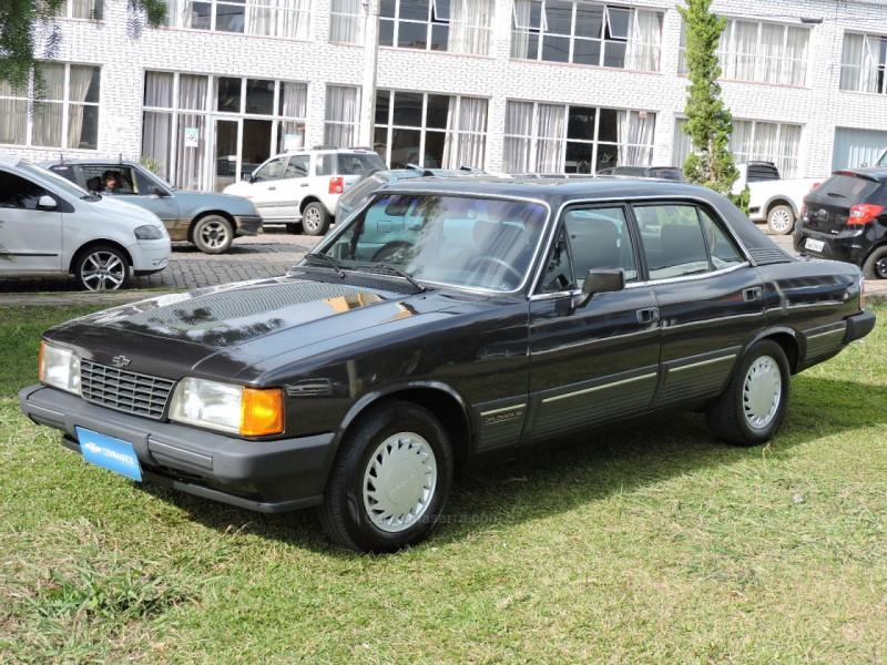 opala 4.1 diplomata se 12v gasolina 4p manual 1988 sao marcos