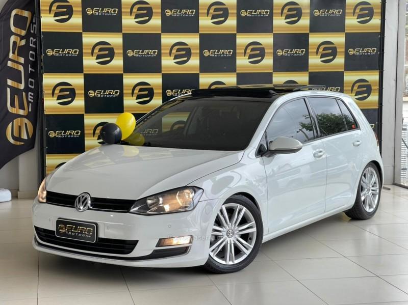 golf 1.4 tsi highline 16v gasolina 4p automatico 2014 portao
