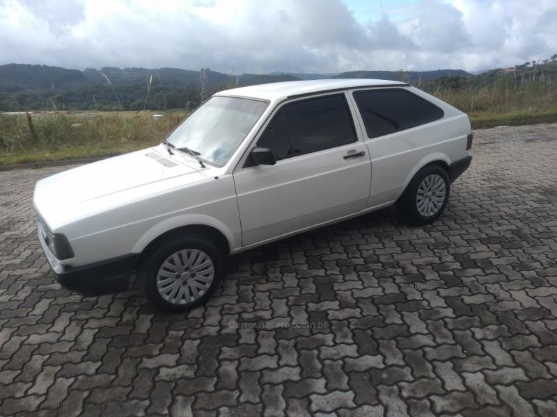 gol 1.6 gl 8v gasolina 2p manual 1989 caxias do sul