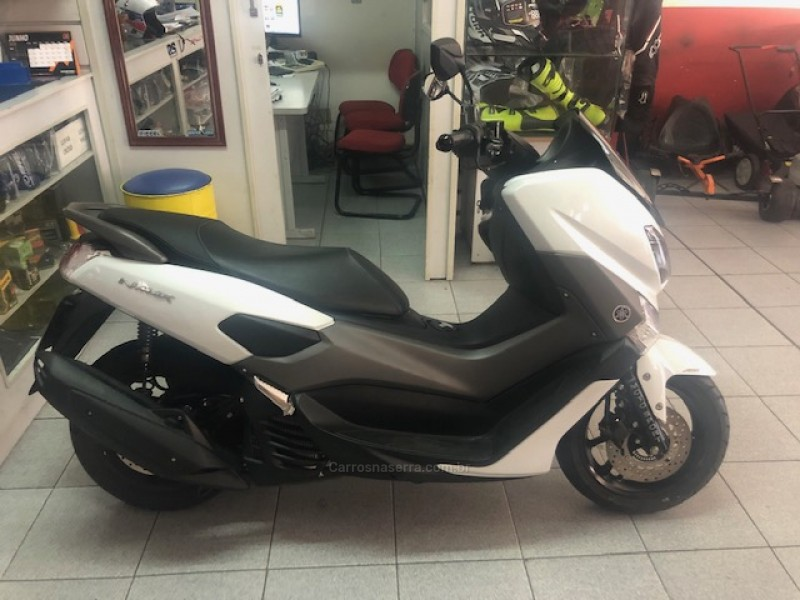NMAX 160 ABS  - 2020 - GARIBALDI