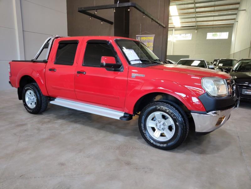 ranger 2.3 xlt 4x2 cs 16v gasolina 2p manual 2011 antonio prado