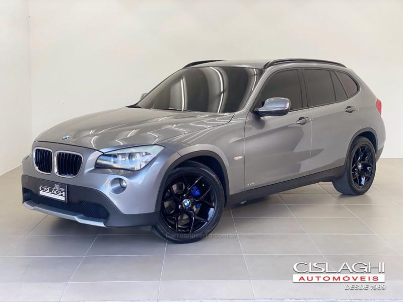 x1 2.0 18i s drive 4x2 16v gasolina 4p automatico 2011 carlos barbosa