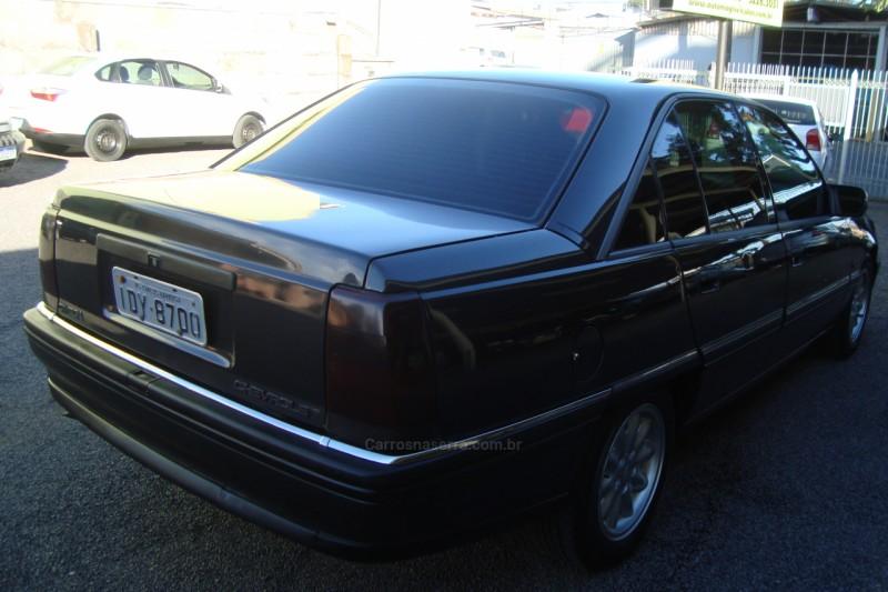 omega 2.0 mpfi gl 8v gasolina 4p manual 1993 caxias do sul