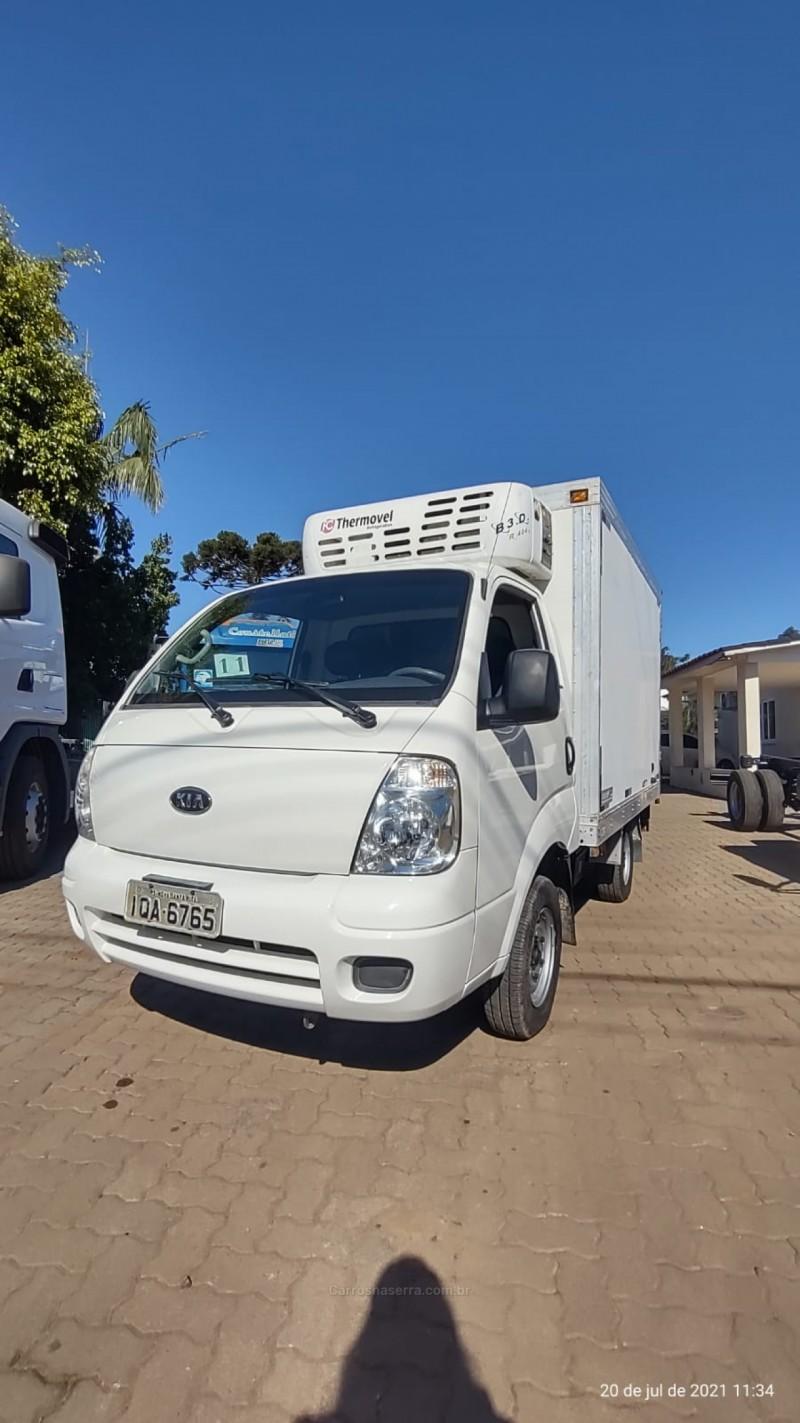 bongo 2.5 k 2500 4x2 cs turbo diesel 2p manual 2010 portao