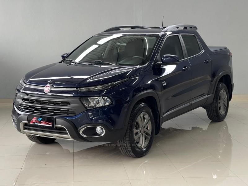 toro 2.0 16v turbo diesel freedom 4wd at9 automatico 2020 vacaria