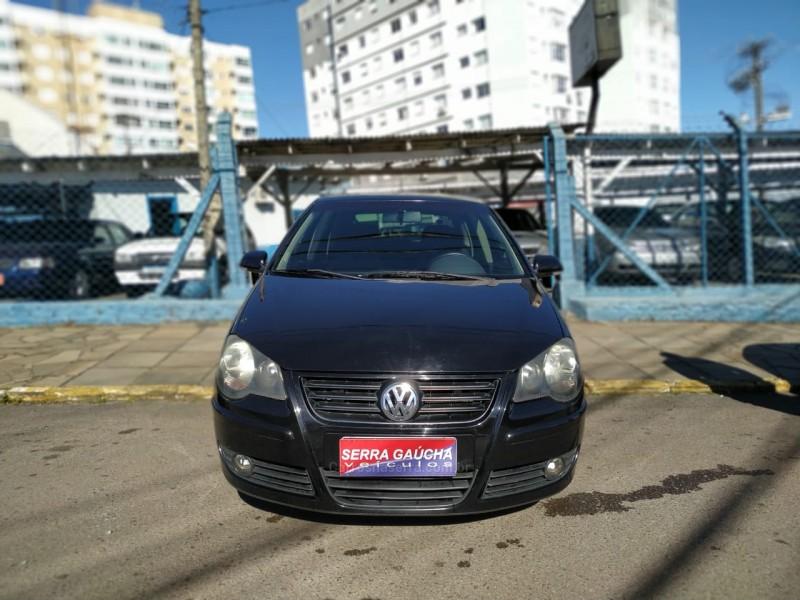 polo 1.6 mi sportline 8v gasolina 4p manual 2010 bento goncalves