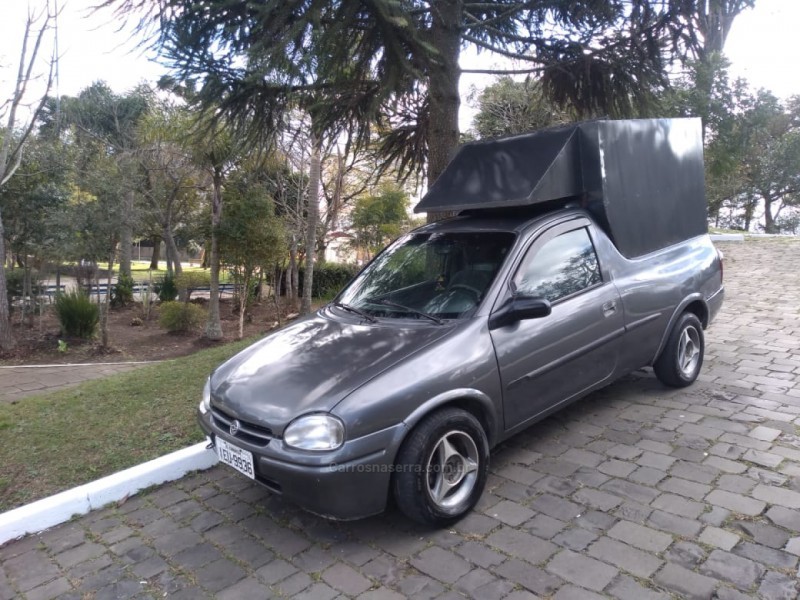 corsa 1.6 mpfi gl 8v gasolina 2p manual 1996 farroupilha