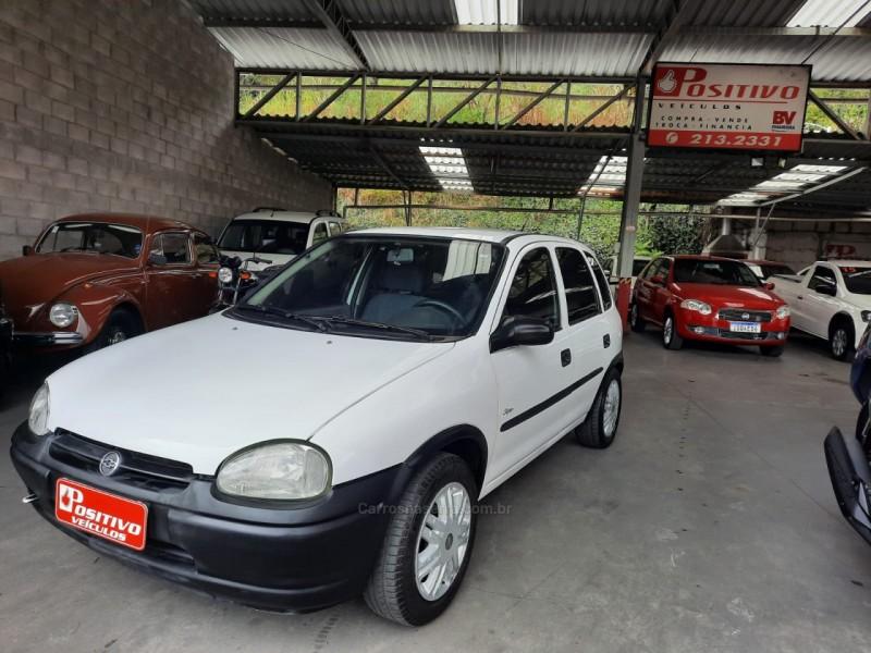corsa 1.0 mpfi super 8v gasolina 4p manual 1997 caxias do sul