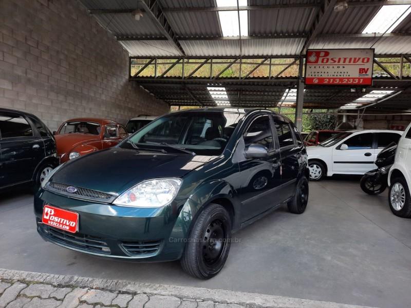 fiesta 1.0 mpi 8v gasolina 4p manual 2005 caxias do sul