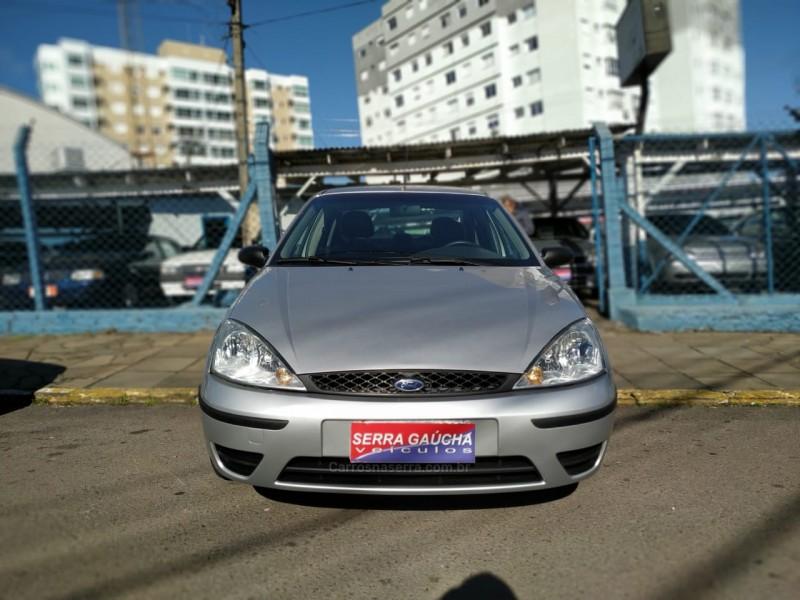 focus 1.8 glx sedan 16v gasolina 4p manual 2008 bento goncalves