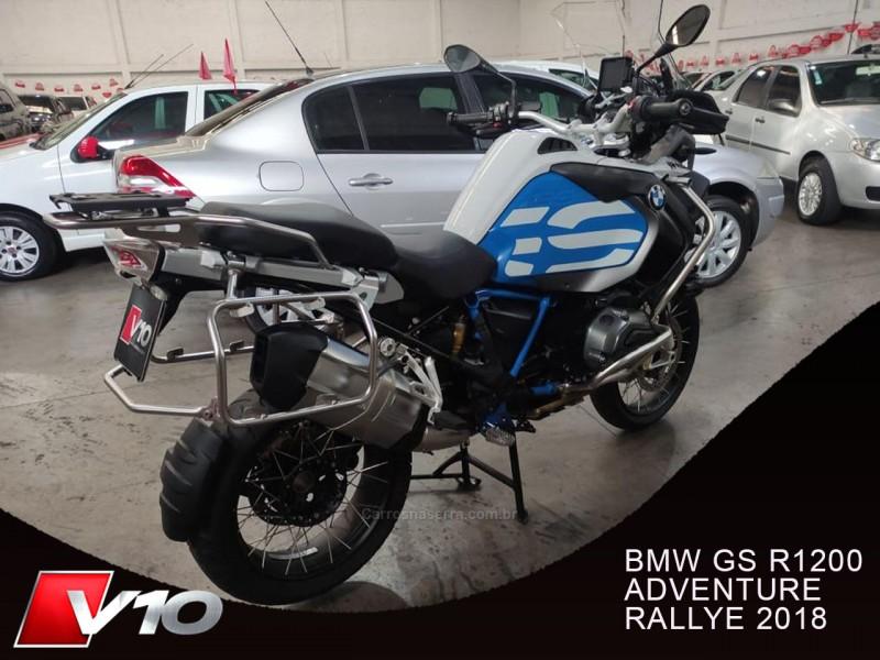 R 1200 GS ADVENTURE - 2018 - CAXIAS DO SUL