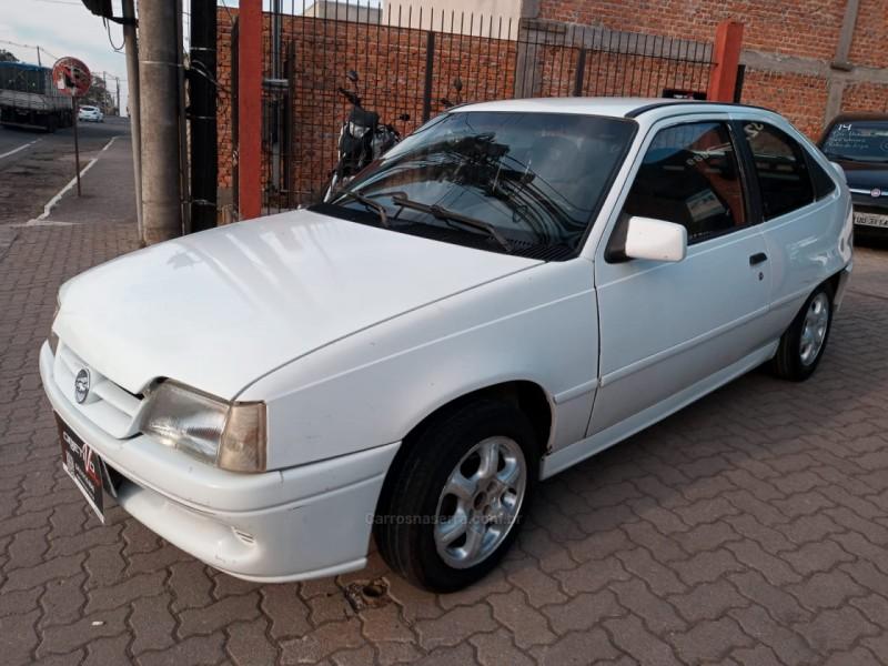 kadett 2.0 efi sport 8v gasolina 2p manual 1997 caxias do sul