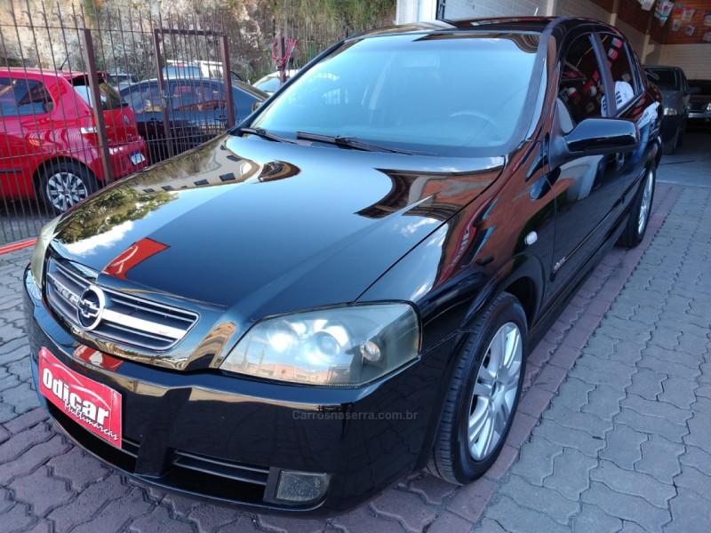 astra 2.0 mpfi elite 8v flex 4p manual 2005 caxias do sul