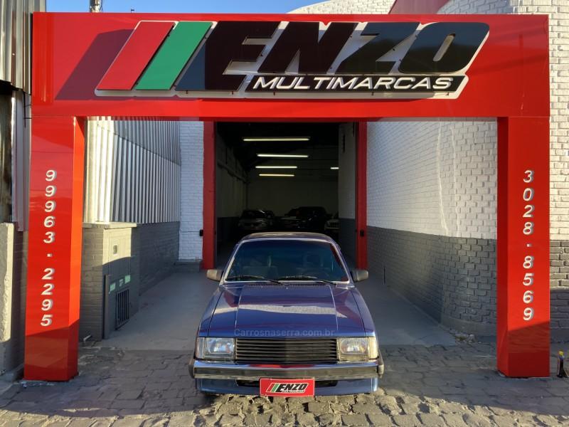 chevette 1.6 sl 8v gasolina 2p manual 1983 caxias do sul