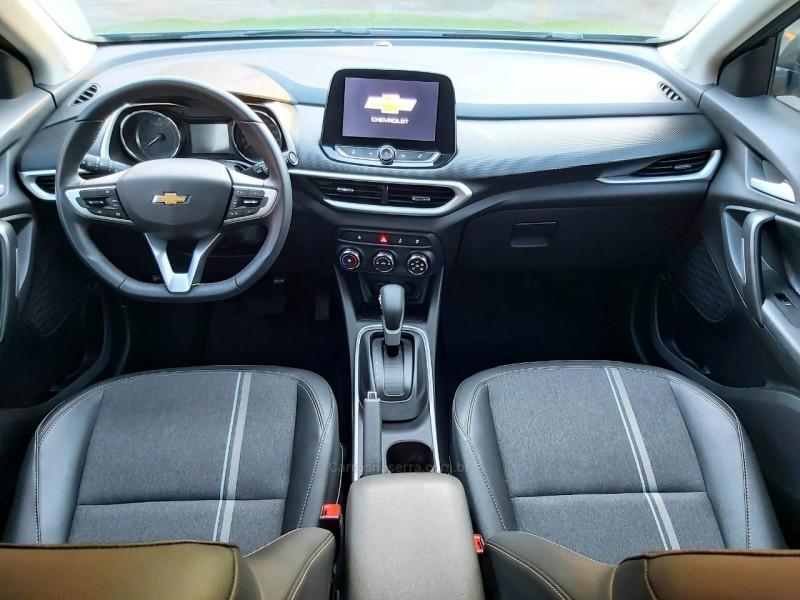 TRACKER 1.0 12V LTZ TURBO FLEX 4P AUTOMÁTICO - 2021 - CAXIAS DO SUL