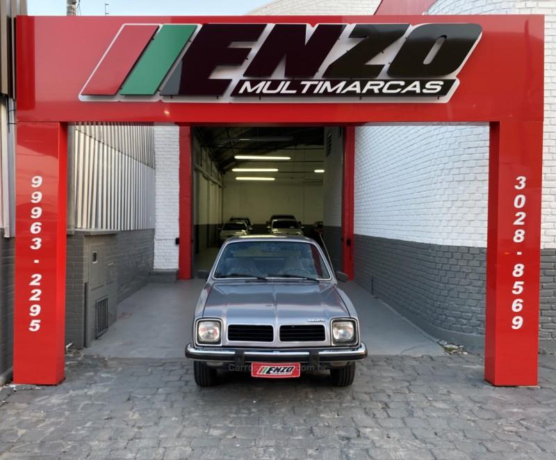 chevette 1.6 hatch 8v gasolina 2p manual 1981 caxias do sul