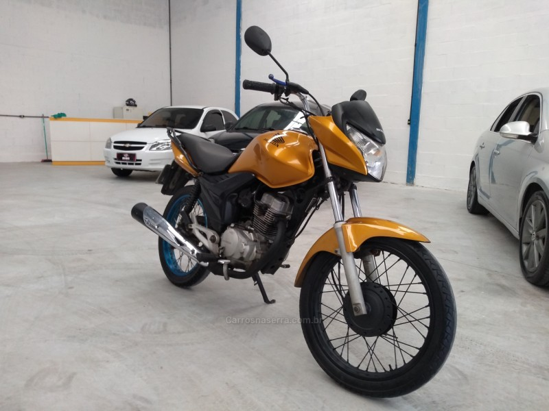 CG 150 TITAN EX - 2011 - CAXIAS DO SUL