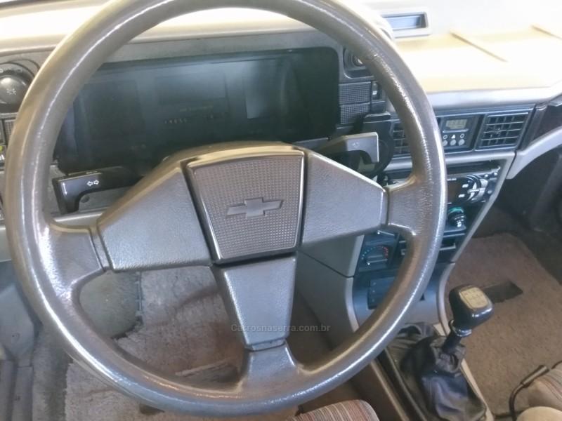 kadett 2.0 mpfi gsi 8v gasolina 2p manual 1993 caxias do sul