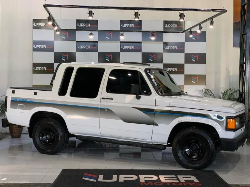 d20 4.0 custom de luxe cd 8v diesel 2p manual 1989 portao