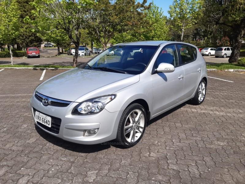 i30 2.0 mpi 16v gasolina 4p manual 2012 caxias do sul