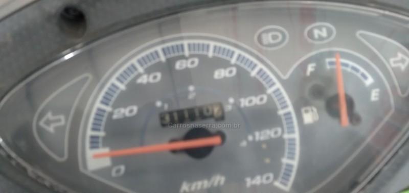 biz 125 ks 2008 portao