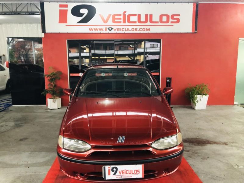 palio 1.6 mpi elx 16v gasolina 4p manual 1997 caxias do sul