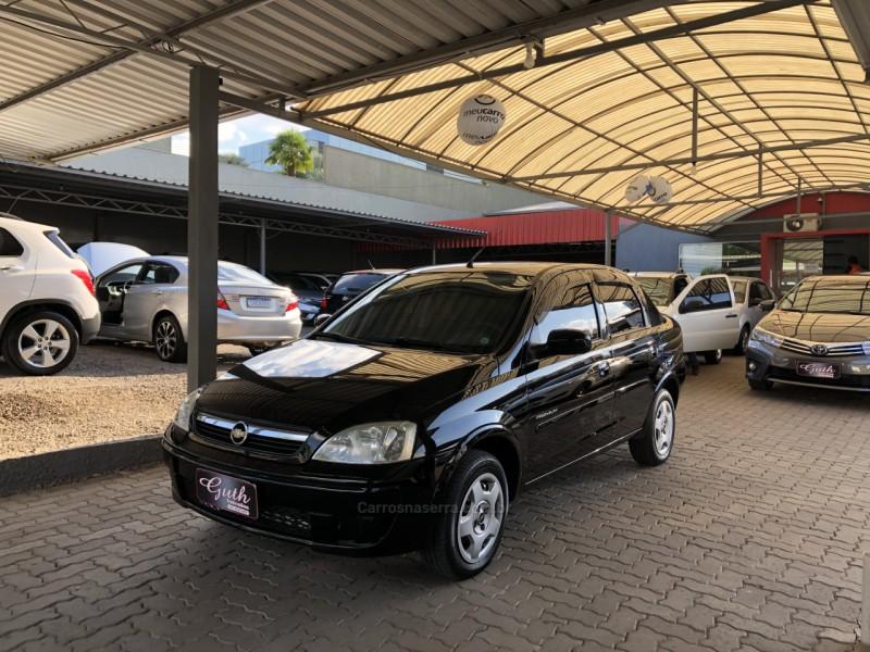 corsa 1.4 mpfi premium sedan 8v flex 4p manual 2009 bom principio