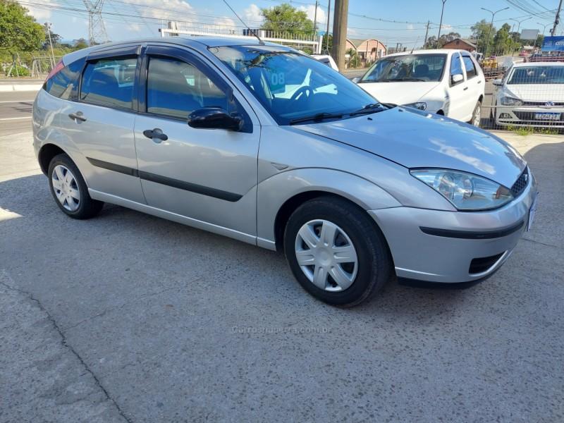 focus 2.0 ha 16v gasolina 4p manual 2008 caxias do sul